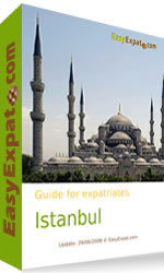 Download the guide: Istanbul, Turkey
