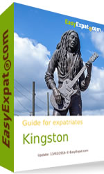 Expat guide: Kingston, Jamaica