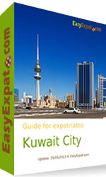 Download the guide: Kuwait City, Kuwait