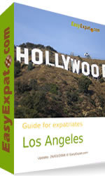Download the guide: Los Angeles, Usa