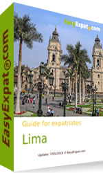 Download the guide: Lima, Peru