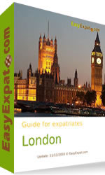 Expat guide: London, United Kingdom