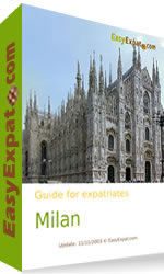 Download the guide: Milan, Italy