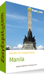 Download the guide: Manila, Philippines