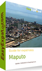 Gids downloaden: Maputo, Mozambique