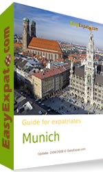 Download the guide: Munich, Germany