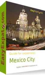 Download the guide: Mexico City, Mexico