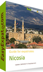 Download the guide: Nicosia, Cyprus