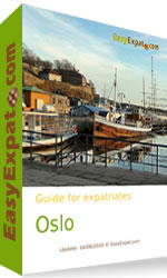 Download the guide: Oslo, Norway