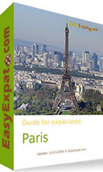 Expat guide: Paris, France