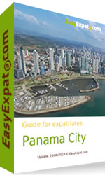 Download the guide: Panama City, Panama