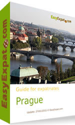 Download the guide: Prague, Czech Republic