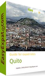 Expat guide: Quito, Ecuador