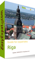 Download the guide: Riga, Latvia