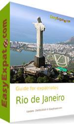 Guide for expatriates in Rio de Janeiro