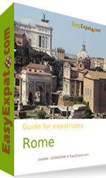 Download the guide: Rome, Italy