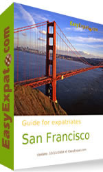 Download the guide: San Francisco, Usa
