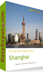 Download the guide: Shanghai, China
