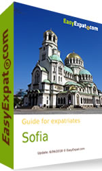 Download the guide: Sofia, Bulgaria