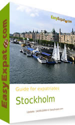 Download the guide: Stockholm, Sweden