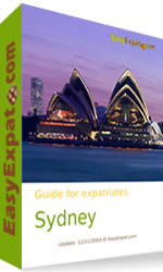 Download the guide: Sydney, Australia
