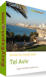 Download the guide: Tel Aviv, Israel