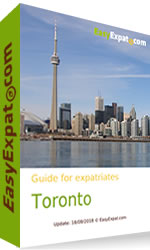 Download the guide: Toronto, Canada