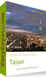 Download the guide: Taipei, Taiwan