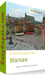 Download the guide: Warsaw, Poland