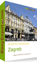 Download the guide: Zagreb, Croatia