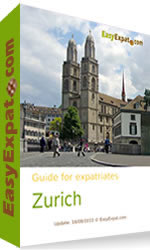 Expat guide: Zurich, Switzerland