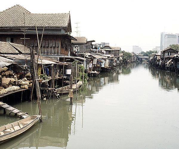 купить квартиру в бангкоке