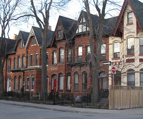Жилье в торонто снять куплю недвижимость в дубае